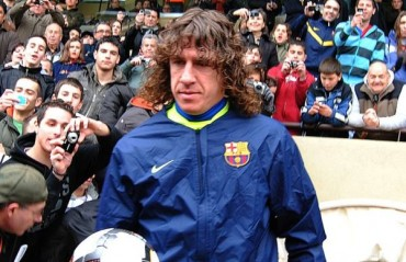 Former Spain international Carles Puyol to be in India for FIFA U-17 World Cup ticket sales launch