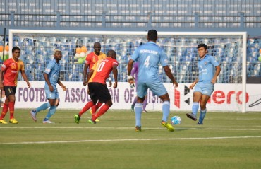 Play-by-Play: Wedson's goal cancelled out by Kromah as the Federation Cup opener ends 1-1
