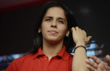 Not thinking about ranking as winning tournaments is on my mind, says Saina Nehwal