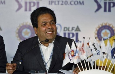 IPL Governing Council meeting will see a discussion about the feasibility of 10 teams: Rajeev Shukla