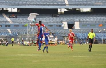 TFG Indian Football Podcast: Fed Cup Happenings + Mohun Bagan Musings