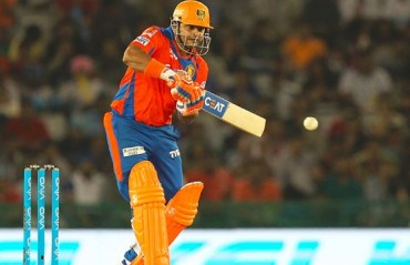 Disappointed that I am not a part of the Champions Trophy squad, says Raina