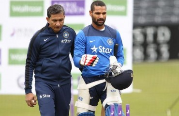 BCCI retain Bangar and Sridhar for Champions Trophy 2017