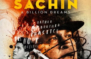 It was my mother who initiated the 'Sachin Sachin' chant, says Tendulkar