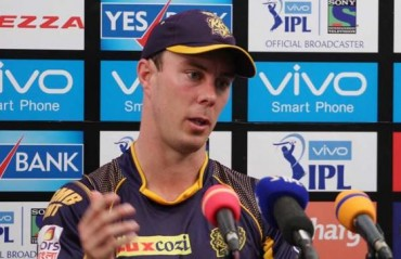 I would never miss an opportunity to open alongside Warner, says Chris Lynn