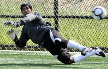 Subrata Paul dope test: veteran keeper must present his case to NADA panel in three weeks