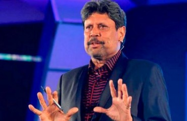 India looking good for Champions Trophy 2017 , says Kapil Dev