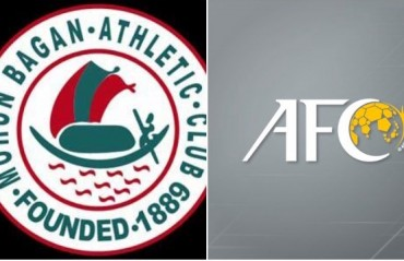 Mohun Bagan write to AFC asking for more Asian slots in I-League