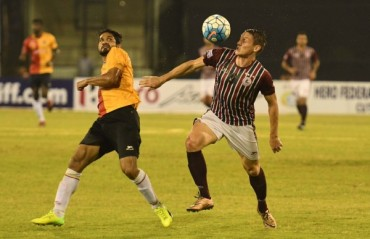 Mohun Bagan register emphatic Kolkata Derby victory by 2-0 to enter Federation Cup final