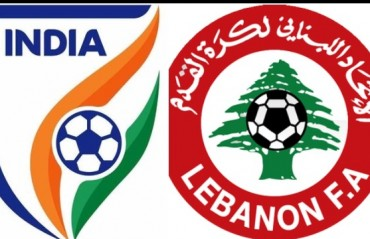 Visa issues forces cancellation of India vs Lebanon friendly