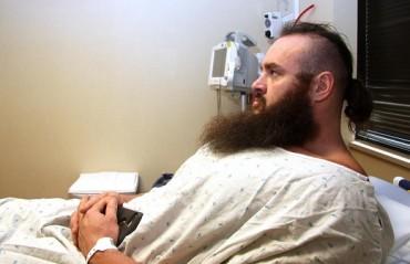 Braun Strowman undergoes Elbow surgery