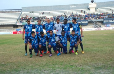 Minerva Punjab FC's youthful side endured a season that recovered after a sluggish start