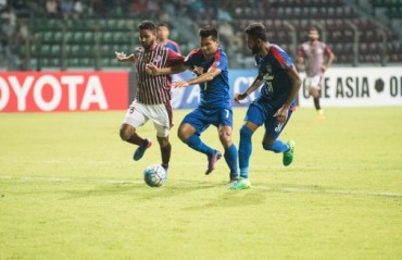 Mohun Bagan make it difficult for Bengaluru in AFC Cup group with a 3-1 spoilsport victory