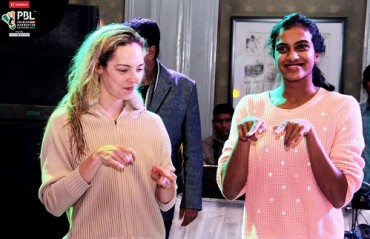 Gabrielle Adcock is missing Chennai Smashers teammate PV Sindhu, READ to know why