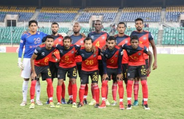 Young talent shone for Chennai City FC but fell short of a few quality players in key areas