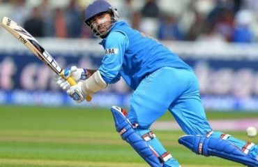 Dinesh Karthik replaces injured Manish Pandey in ICC Champions Trophy squad