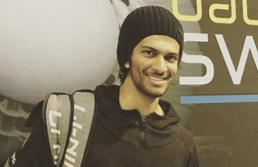 #TFGinterview: A shuttler on court, an artist off it -- In conversation with Ajay Jayaram