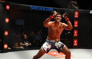 #TFGinterview: This is the fight that I always Wanted – Agilan Thani