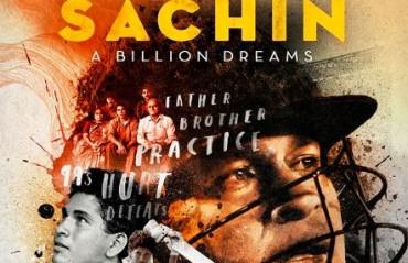 #Fanspeak: Twitterati can't stop talking about 'Sachin: A Billion Dreams'