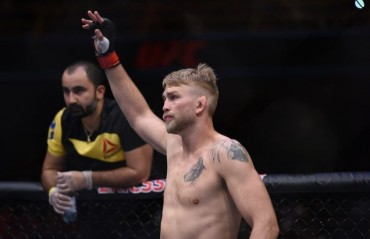 UFC Fight Night Stockholm Results: Gustafsson stops Teixeira