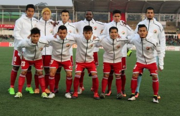 Review: Shillong Lajong  FC – Undeterred youth that braved through challenges