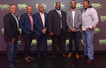 CSA T20 league logo unveiled; owners to be announced in London