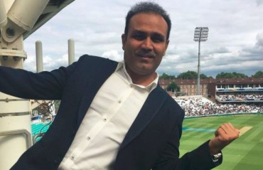 Sehwag, Moody throw their hat into the ring, apply for India head coach's post