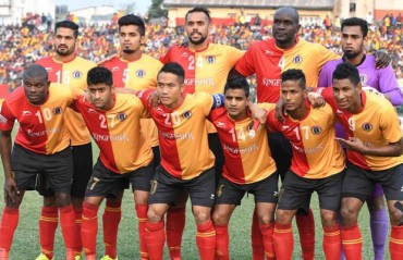 East Bengal FC: A team that kept slipping along a downward spiral