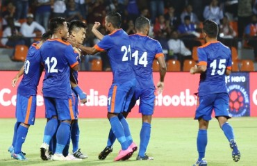 India and Nepal friendly tickets go on sale: find out where the loudest fans are going to be!