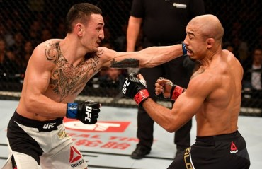 UFC 212 Results: Max Holloway crowned Undisputed Featherweight champion