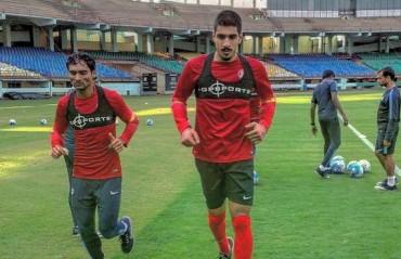 Gurpreet to lead the team vs Nepal; Vineeth, Udanta & Chhetri to miss