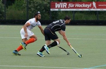 3 Nations Invitational Tournament: India lose 0-2 to Germany