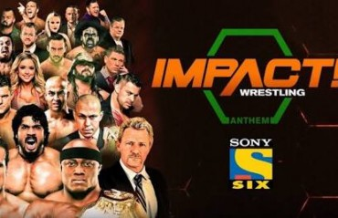 5 Reasons to watch Impact Wrestling on Friday June 9, 2017
