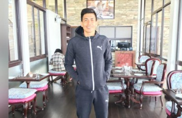 TFG Interview Podcast: Renedy Singh Exclusive - a 360 view of Indian Football