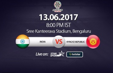 TFG Indian Football Podcast: India vs Kyrgyzstan - A Point to Prove