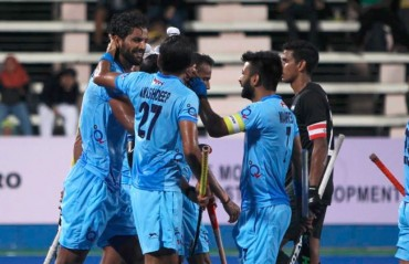 Rupinder Pal Singh and SK Uthappa ruled out of Hockey World League Semi Final in London