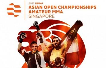 Indian MMA: Siddiq Bin Mahmood suffers Defeat at IMMAF Asian Championship