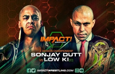 Reasons to watch Impact Wrestling On Friday June 16, 2017