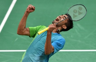 Indonesia SSP: Srikanth beats World No. 1 Son Wan Ho to enter finals
