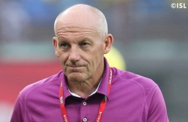 Steve Coppell to stay at Kerala Blasters