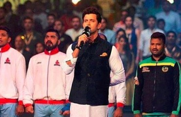 Hrithik Roshan to play role of kabaddi player in his next film