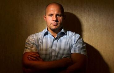 I never considered myself to Be the best – Fedor Emelianenko