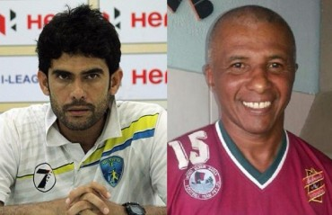 Khalid Jamil signs for East Bengal as the club pulls physical trainer Garcia from Mohun Bagan