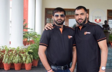 WATCH: U Mumba squad inspired after its visit to Indian Military Academy in Dehradun