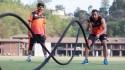 WATCH: U Mumba sweat in out a rigorous training session