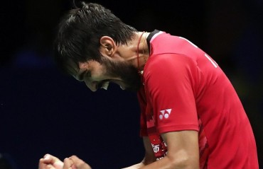 Australia SS: Srikanth enters final with an easy win over Shi Yuqi; will face Chen Long