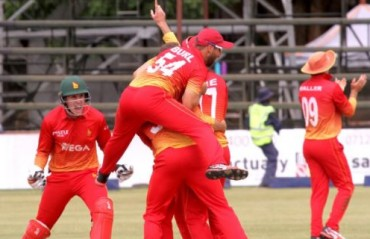 TFG Fantasy Pundit: Fantasy cricket tips for NED v ZIM 3rd ODI