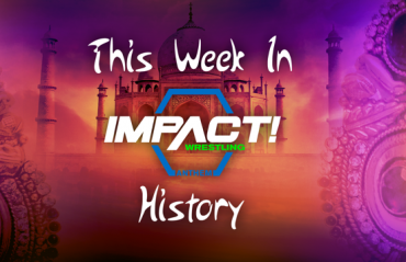 This Week in Impact History: Cheex breaks the ring ropes