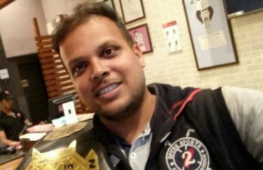 Indian MMA: Ratul Mukherjee talks BOOM MMA, Recent controversies, his nickname and more