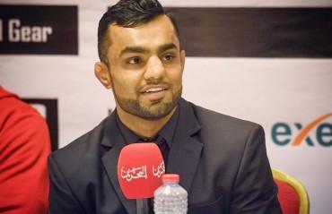 Indian MMA: Gurdarshan Mangat teases Fight announcement